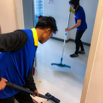 Cleaning & Waxing-2